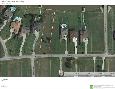 Montgomery Residential Lots & Land For Sale: 11600 Grand View