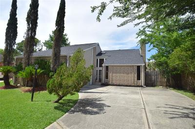 Houston Single Family Home For Sale: 12918 Ashford Chase Drive