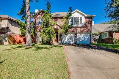 Stafford Single Family Home Pending: 12122 Southmeadow Drive