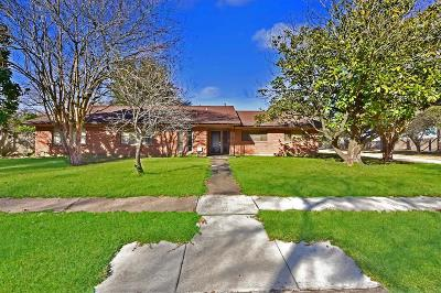 Meyerland Single Family Home For Sale: 4902 Wigton Drive