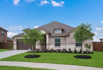 Spring TX Single Family Home For Sale: $395,000