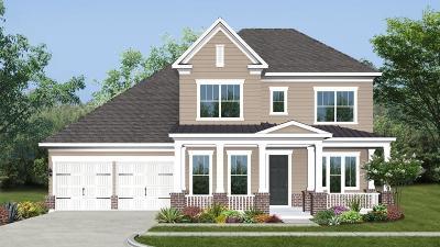 Montgomery Single Family Home For Sale: 101 Mallard Creek Court