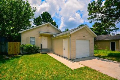 Single Family Home For Sale: 11942 Greenglen Drive