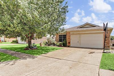Pearland Single Family Home For Sale: 3212 Wild Turkey Lane Lane