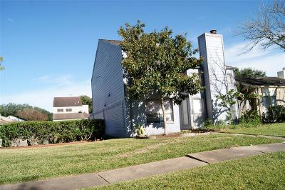 Houston Single Family Home For Sale: 8712 Covent Garden Drive
