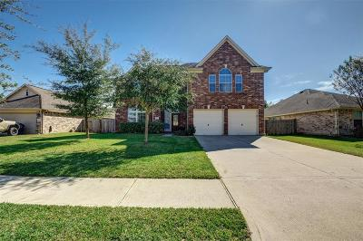 League City Single Family Home For Sale: 2979 Autumn Brook Lane