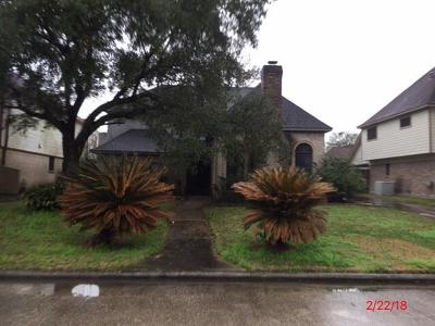 Humble Single Family Home For Sale: 5931 Bent Tree Court