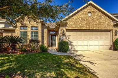 Montgomery County Single Family Home For Sale: 20817 Sheridan Heights Lane