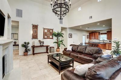 Richmond Single Family Home For Sale: 1110 Nautical Lane