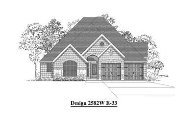 Kingwood Single Family Home For Sale: 3319 Pleasant Hollow Lane