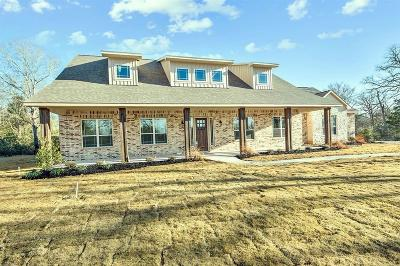 Single Family Home For Sale: 33309 Walnut Crossing