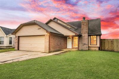 Katy Single Family Home For Sale: 22107 Lakeland Gardens Court