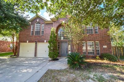 Single Family Home For Sale: 11842 Lois Lane