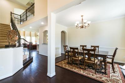 Southern Trails Single Family Home For Sale: 3404 Dove Shores Lane