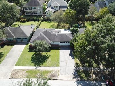 Bellaire Residential Lots & Land For Sale: 4621 Verone Street