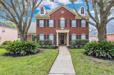Katy Single Family Home For Sale: 3310 Beachwater Drive