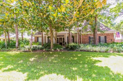 Single Family Home For Sale: 79 S Taylor Point Drive