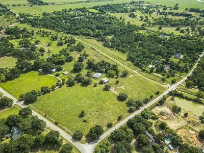 Fort Bend County Farm & Ranch For Sale: 33303 Pecan Hill Drive
