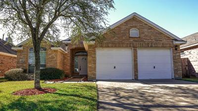 Katy Single Family Home For Sale: 20215 Sunset Ranch Drive
