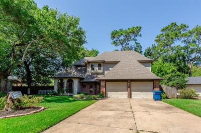 Galveston County Single Family Home For Sale: 2910 Spirit Of 76 Drive