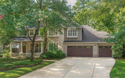 Single Family Home For Sale: 27 Classic Oaks Place