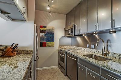 Galveston Mid/High-Rise For Sale: 1401 E Beach Drive #1004