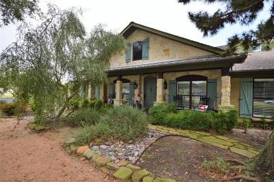 Deer Park Single Family Home For Sale: 3317 Luella Avenue