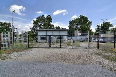 Houston Residential Lots & Land For Sale: 13842 Laredo Street