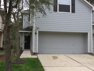 Houston TX Condo/Townhouse For Sale: $135,900