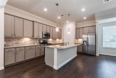 Houston Single Family Home For Sale: 1414 Adell Rose