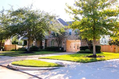 Spring Single Family Home For Sale: 10403 Harnwell Crossing Drive