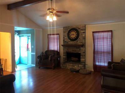 Brazoria Single Family Home For Sale: 2440 County Road 769b