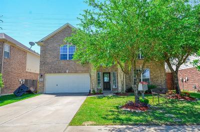 Katy Single Family Home For Sale: 26519 Richwood Oaks Drive