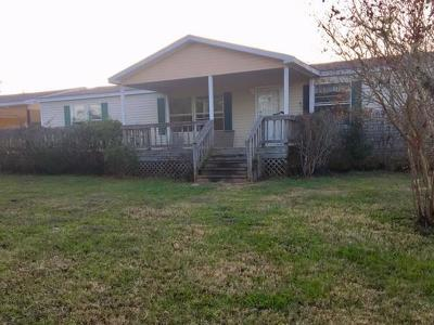 Grimes County Single Family Home For Sale: 8944 County Road 204