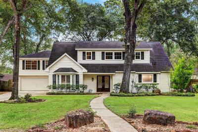 Cypress Single Family Home For Sale: 12611 Ravensway Drive