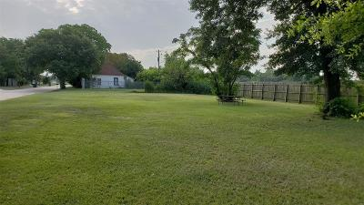 Katy Residential Lots & Land For Sale: 5841 Barley Lane Street