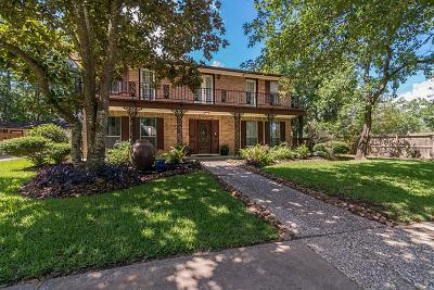 Single Family Home For Sale: 15702 Longvale Drive