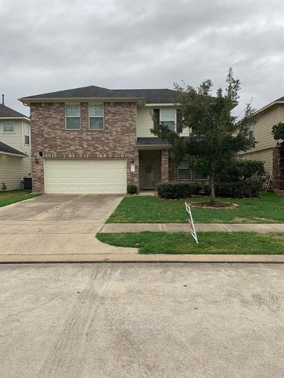 Cypress Single Family Home For Sale: 15710 Forest Creek Farms Drive