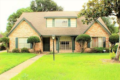 Single Family Home For Sale: 4902 Sabrina Drive