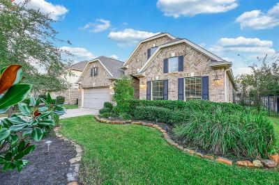 The Woodlands Single Family Home For Sale: 90 N Victoriana Circle