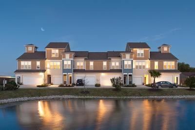 Pasadena Condo/Townhouse For Sale: 3511 Topango Drive