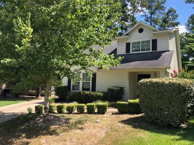Porter Single Family Home For Sale: 18167 Woodsdale Court