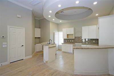 Single Family Home For Sale: 215 Milby Street