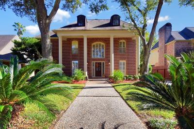 Katy Single Family Home For Sale: 20615 Prince Creek Drive