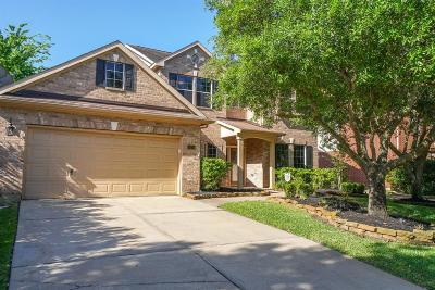 Fort Bend County Single Family Home For Sale: 24211 Hamptonshire Lane