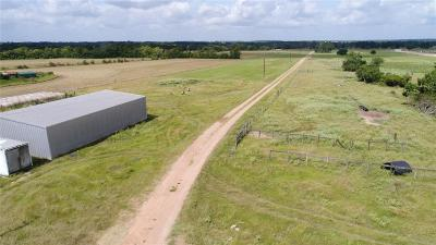 Waller Farm & Ranch For Sale: 28618 Fm 362 Road