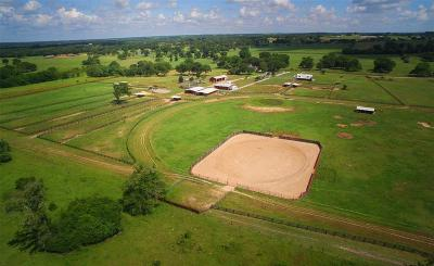 Washington County Farm & Ranch For Sale: 1245 Felder Road N