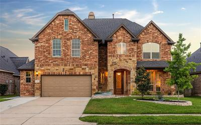 Katy Single Family Home For Sale: 28931 Powder Ridge Drive