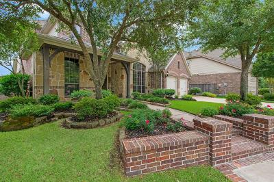 Cypress Single Family Home For Sale: 19023 Royal Cove Circle