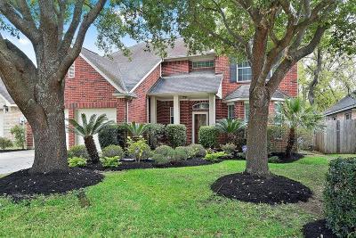 Houston Single Family Home For Sale: 13423 Highland Park Court